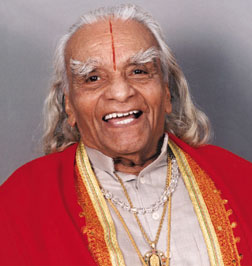 KKS Iyengar yoga