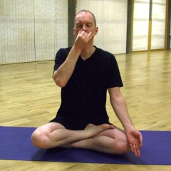 Breathing Techniques For Yoga