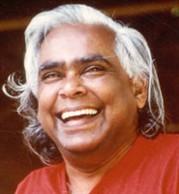 Swami Vishnu Devananda of Sivananda yoga
