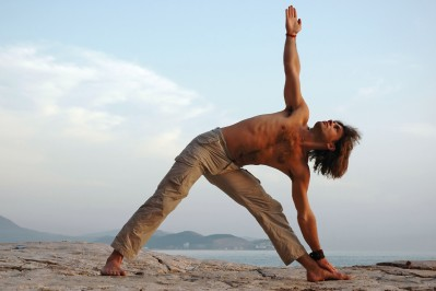 Health Benefits of Yoga for men