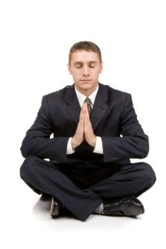 Yoga For Carpal Tunner - Anjali Mudra