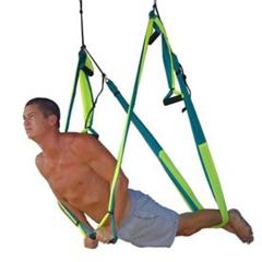 Yoga Swing - Yoga Trapeze