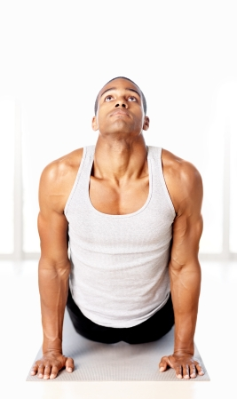 7 Good Reasons Why Men Should Do Yoga