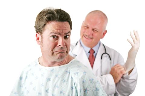 Natural Prostate Health